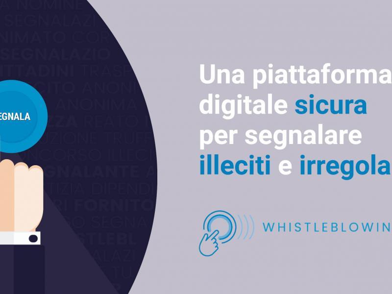 progetto WhistleblowingPA